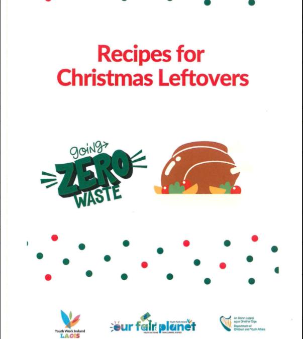 Zero Waste – Recipes for Christmas Leftovers